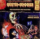 Geister-Schocker – Folge 11: Die Karten des Blutes