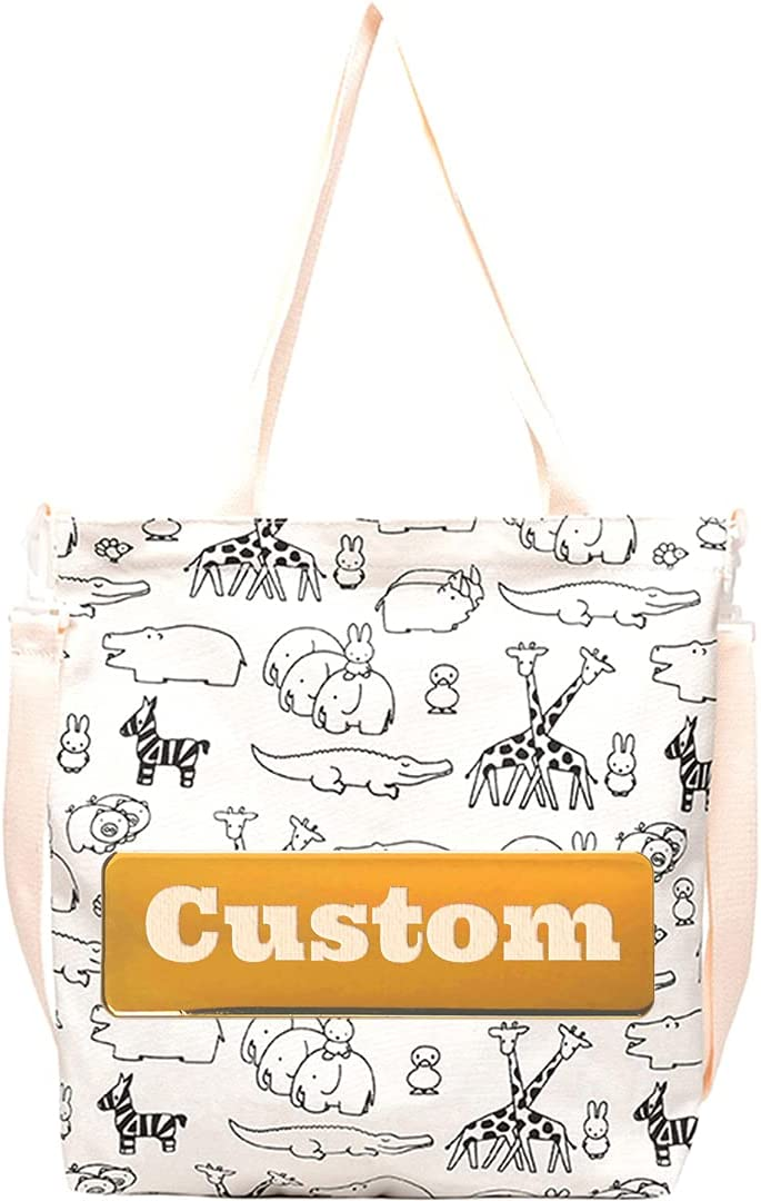 LAKEAUSY Custom Super sale Name Convertible Backpack Hand Fashion Max 43% OFF Crossbody
