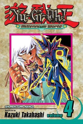 Yu-gi-oh! Millennium World 4: Birth of The Dragon