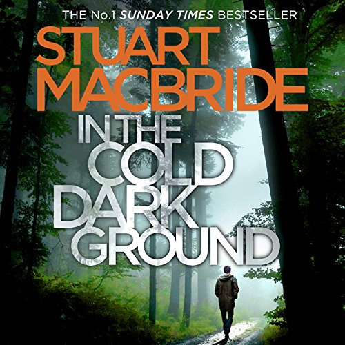 In the Cold Dark Ground cover art