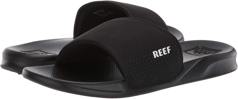 Reef Men's Sandals, One Slide