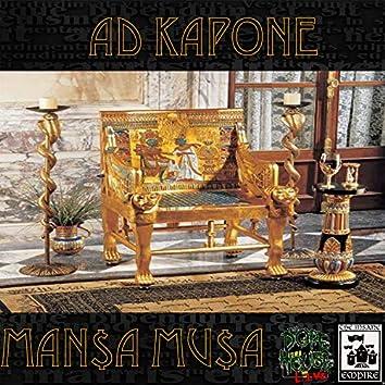 Mansa Musa (feat. J Racks)