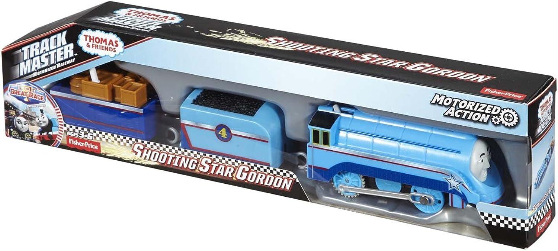 FisherPrice Thomas & Friends Trackmaster Shooting Star Gordon