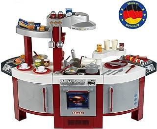 Theo Klein-9125 Miele Cocina No. 1 con Numerosos Accesorios