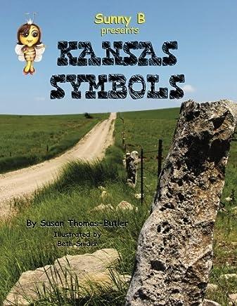 Sunny B Presents Kansas Symbols