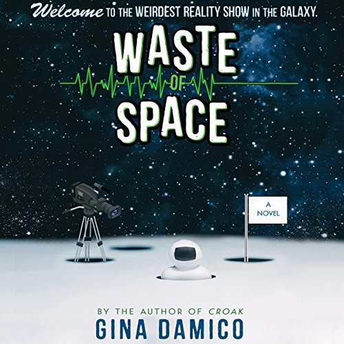 Waste of Space cover art
