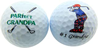 Best happy father's day golf balls Reviews