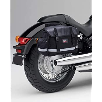 Motorcycle Saddle Bags, Middle-Sized Motorcycle Side Saddlebags Scooter Panniers