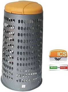 Pamex/ /Cubo gommate di Colori 16/Litri 16 litros Verde