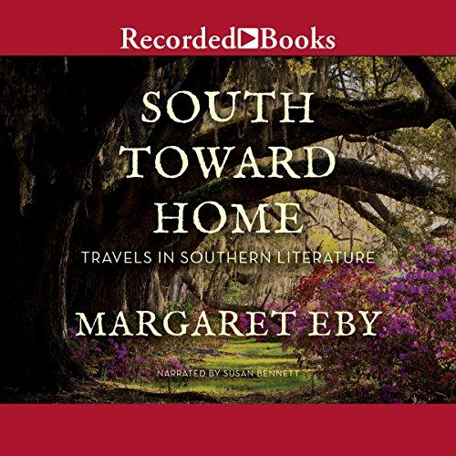 South Toward Home cover art