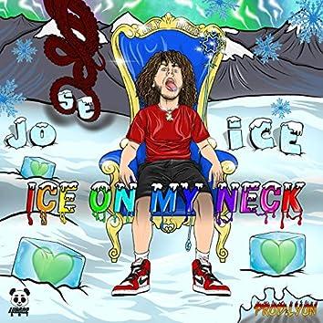 Ice on My Neck