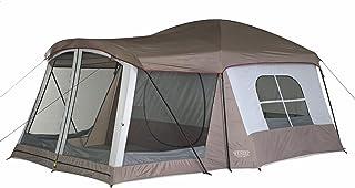 Wenzel(ウェンゼル) Klondike (クロンダイク) 8人用 テント Grey/Taupe [並行輸入品]