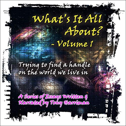 What's It All About?  By  cover art