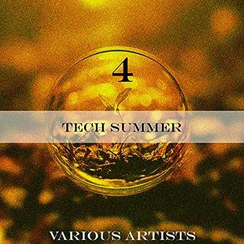 Tech Summer 4