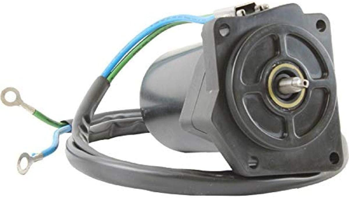 New DB wholesale Electrical TRM0092 Tilt Compatible With Luxury Motor Trim Repl