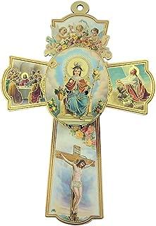 atocha cross