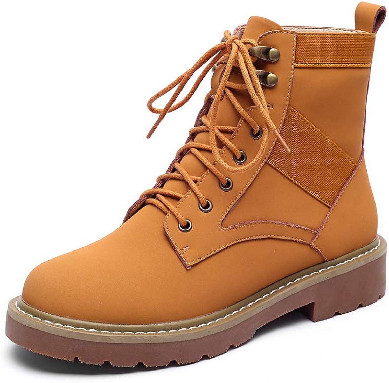 AdeeSu Womens Casual Travel Backpacking Urethane Boots SXE04801