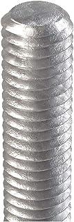 ASTM A193 ASME B16.5 B-7 B7 Stud Continuous Thread Plain 7//8-9 x 4 1//2 BC-8772B7 Weight 31.9 Lbs Box of 50
