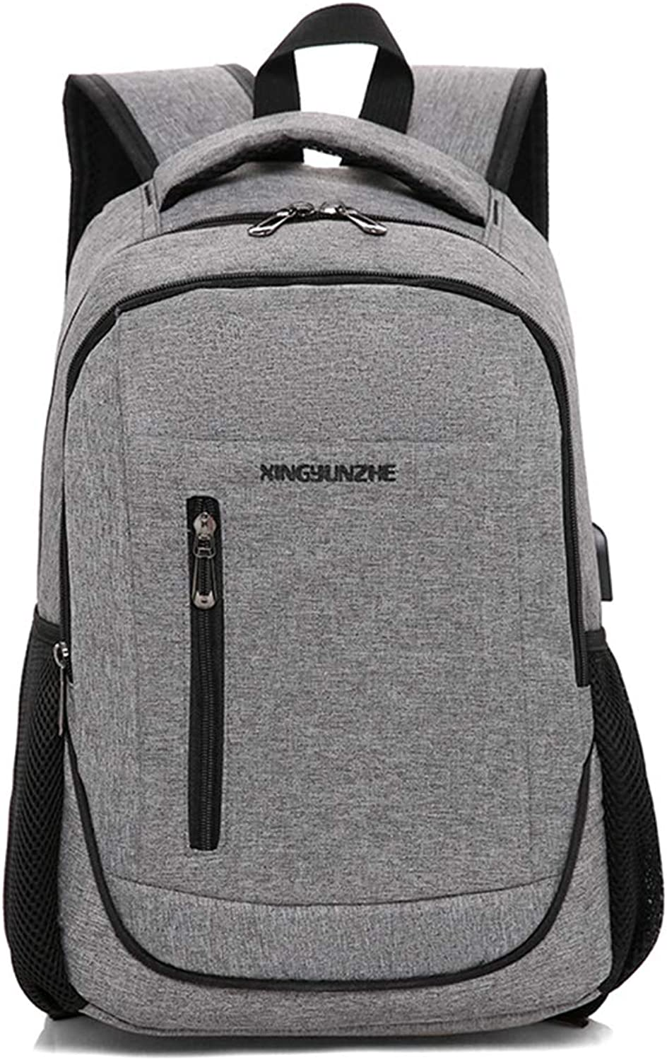1c97d961ecdc Travel Laptop Backpack,Business Anti Theft Durable Laptops Daypack ...