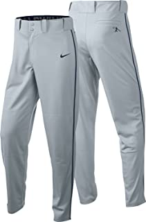 Nike Men's Swingman Dri-FIT Piped Baseball Pants