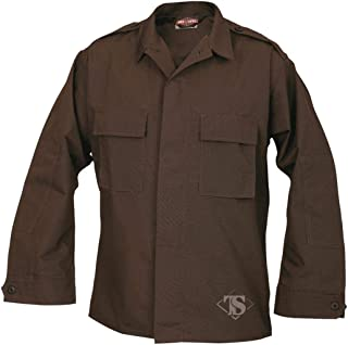 Tru-Spec 65/35 Polyester/Cotton Rip-Stop Long Sleeve Tactical Shirts