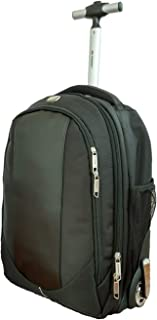 0134be70df Amazon.com  Rolling   Wheeled - Backpacks   Bags