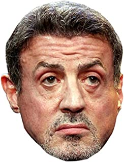 Best sylvester stallone face mask Reviews