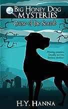 Big Honey Dog Mysteries #1: Curse of the Scarab (Volume 1)
