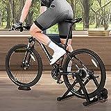 Zoom IMG-2 bakaji bike trainer biciletta indoor