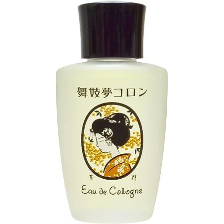 京コスメ 舞妓夢コロン 金木犀/きんもくせいの香り 単品 20ミリリットル (x 1)