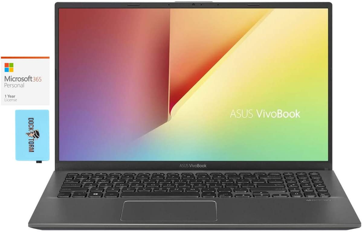 ASUS VivoBook R Columbus Mall 15 Home and Intel Business i3-1005G1 5% OFF Laptop 2-C