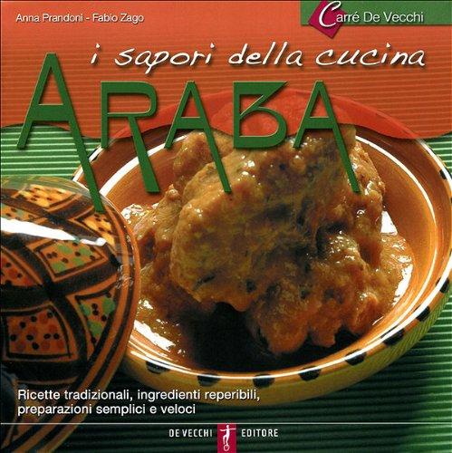 I sapori della cucina araba