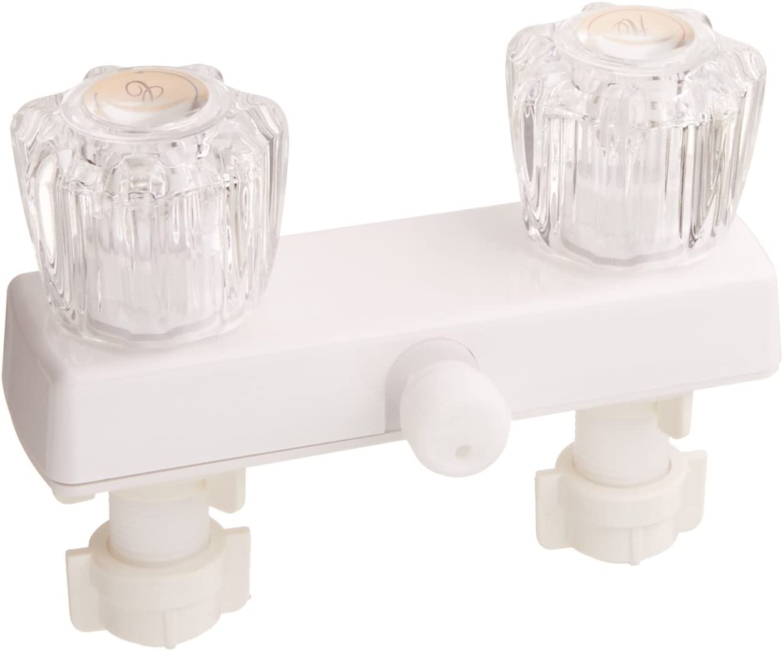 Online limited product RELAQUA AL4031W specialty shop Shower Divertor