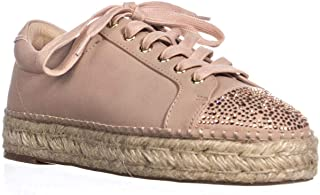 INC International Concepts Womens Eliza Low Top Lace Up Fashion Sneakers US