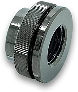 pass through compression fitting
