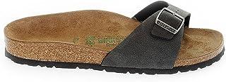 Sandali Madrid Birkenstock 339783 black (35-41) 40