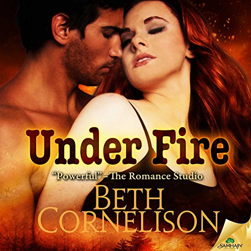 Under Fire  By  cover art