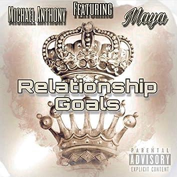 Relationship Goals (feat. Maya)