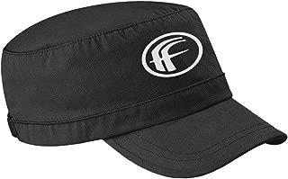 Fear Factory 'Logo' (Black) Army Cap
