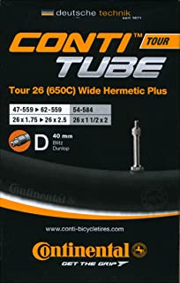 Continental Fahrrad Schlauch Tour 26 Wide Hermetic // 26x1.75-2.50´´