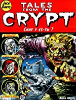 Tales from the Crypt, tome 7 - Chat y es-tu ? de Jack Davis
