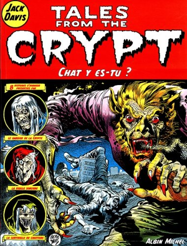 Tales from the Crypt, tome 7