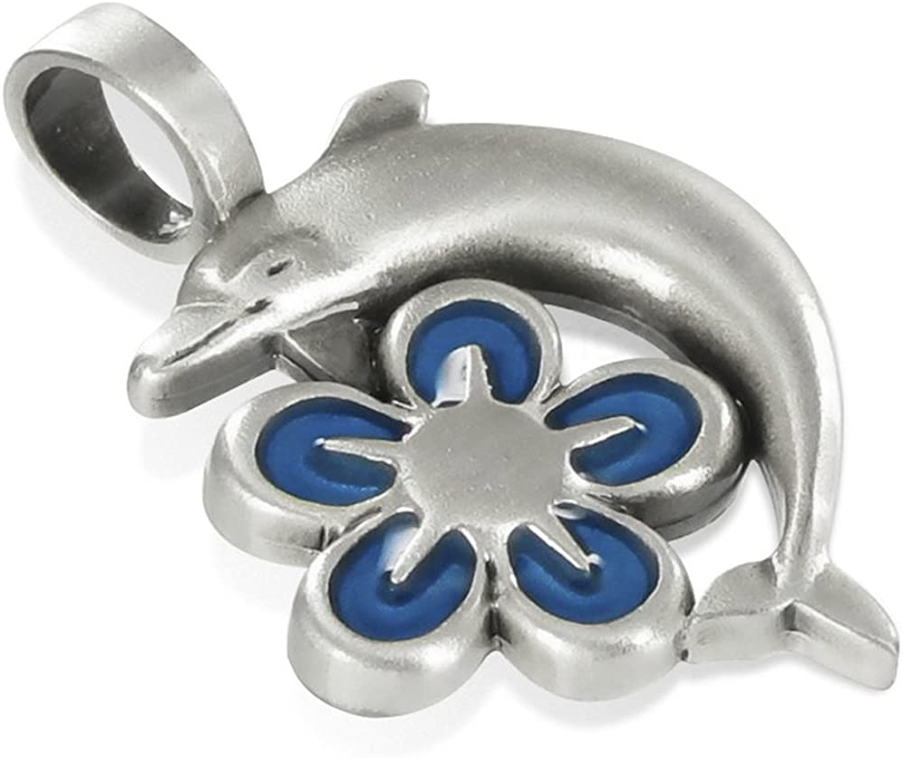 Bico Australia Pendant Jewelry (B67) ALOHA - Freedom and Simplicity