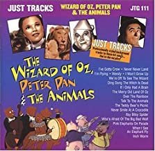 Wizard of Oz / Peter Pan