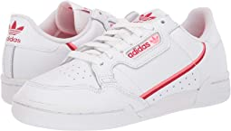 Footwear White/Scarlet/Flash Red