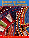 Readings on Second Language Acquisition (Teacher References)