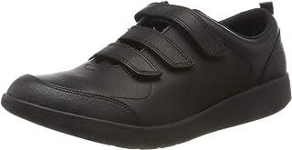 Clarks Heren Scape Sky Y Sneakers