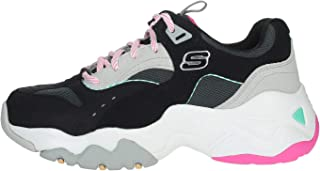 Skechers D'Lites 3.0, Sneaker Donna