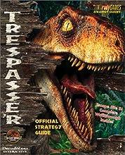 Trespasser : Jurassic Park Official Guide