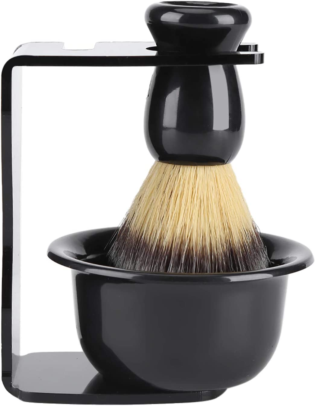 Recommendation LIUTT Shaving Selling Bowl 3 PCS Brush + Men Stand Professional
